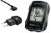 SIGMA SPORT Rox 10 GPS Fahrradcomputer ohne Sender schwarz